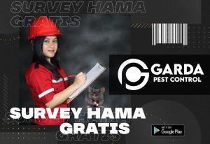 Garda Free Survey