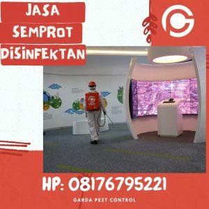 Biaya Jasa Fogging Mobil Semarang