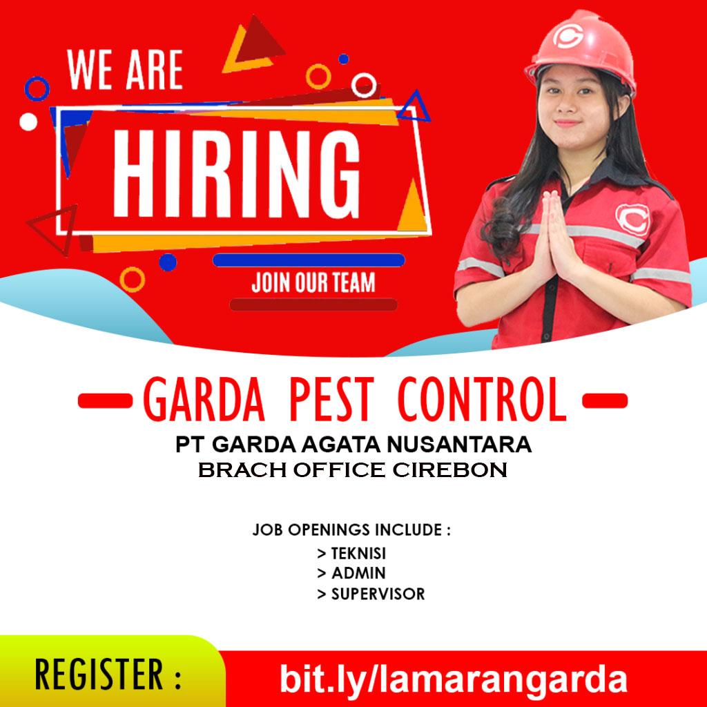 Lowongan Kerja di Cirebon